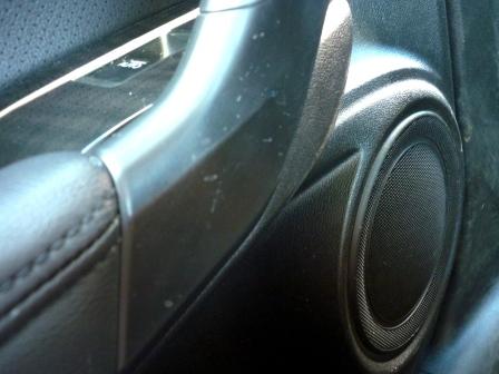 car-speaker