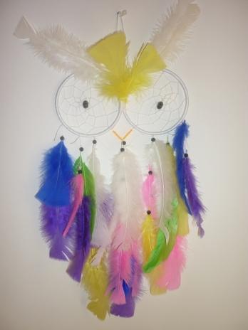 Handmade Dreamcatchers
