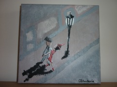 Inspire Paintathon